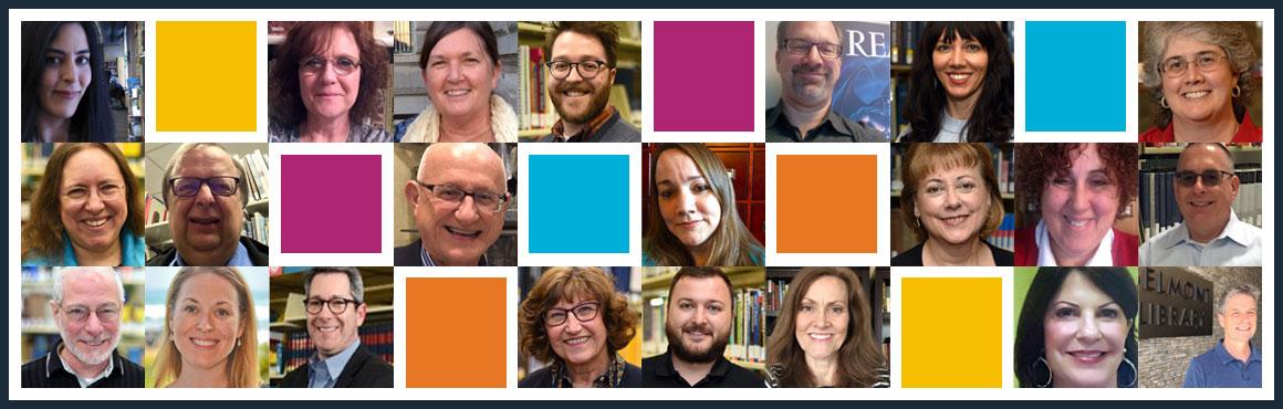 National Library Week blog series