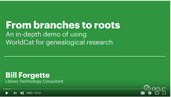 genealogy_video