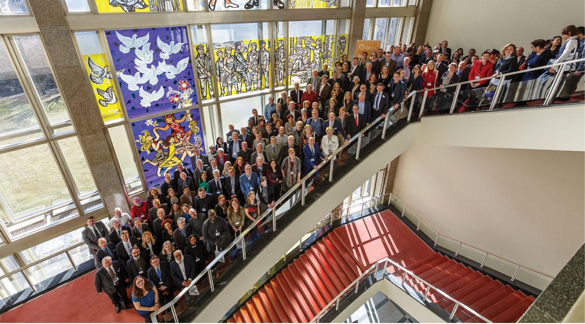 EMEA Regional Council 2017 meeting