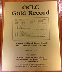 gold record cropped