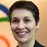 Rebecca Bryant, Ph.D.