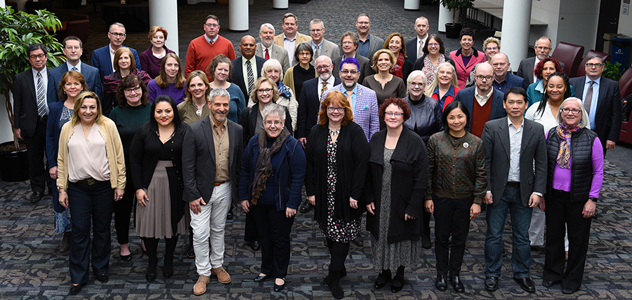 2018 Global Council Group