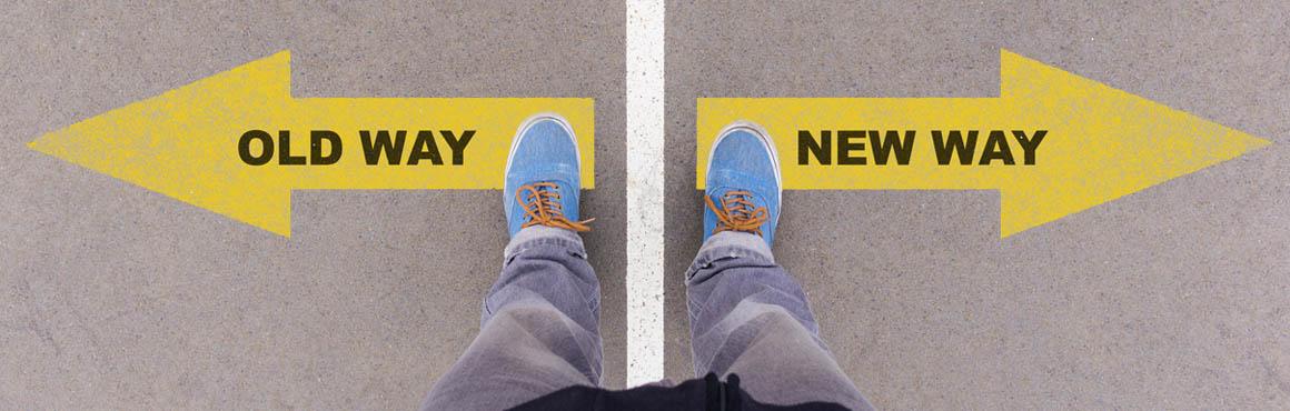 Breaking through change barriers in three steps