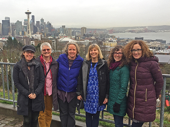 Discover Seattle during your ALA Midwinter visit