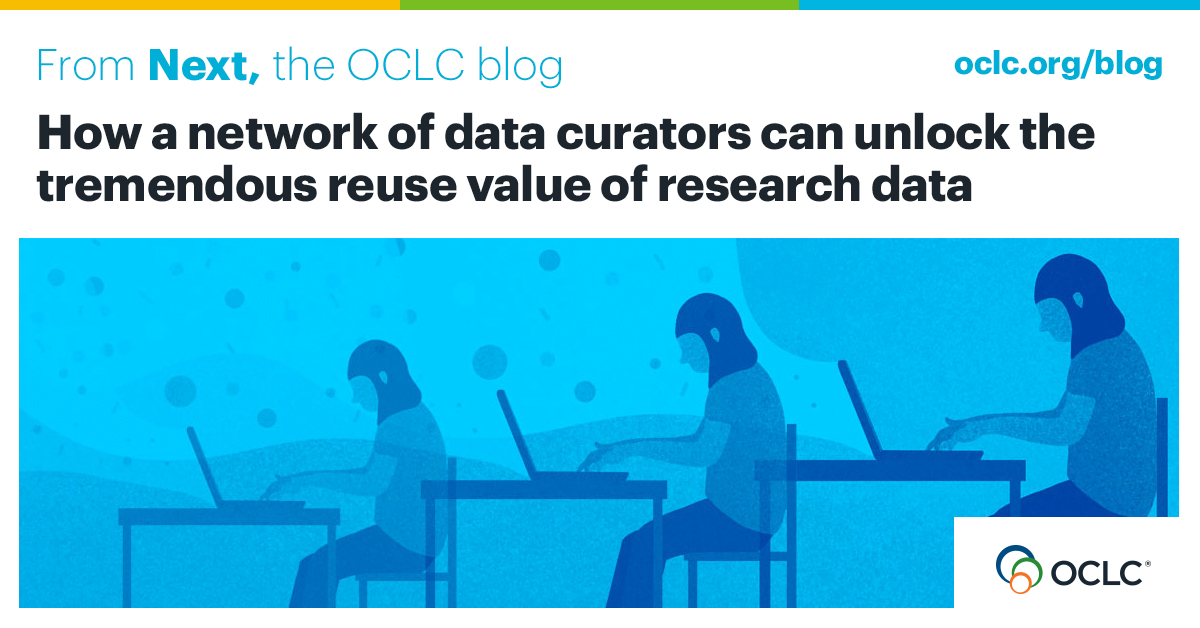 Increase data reusability and enhance your curation investments with these three tips