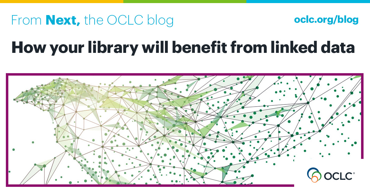 Linked data in libraries: From disillusionment to productivity