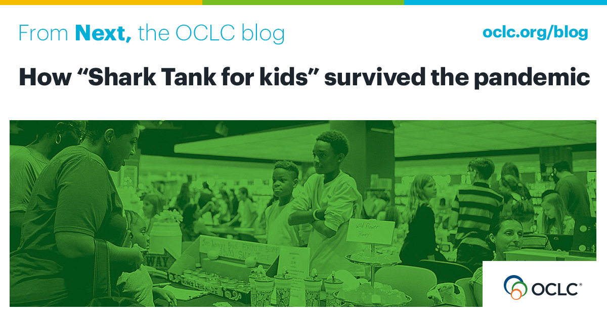 "How ""Shark Tank for kids"" survived the pandemic"